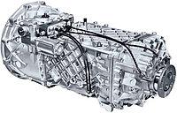 Коробка переключения передач (КПП) ZF, МКПП ZF, АКПП ZF, трансмиссия ZF