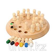 Шахматы для тренировки памяти - Мнемоники, фото 3