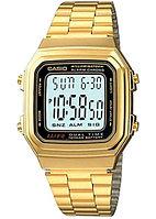 Наручные часы Casio A178WGA-1A, фото 1
