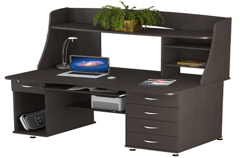 Компьютерные столы в Алматы и Нур-Султан