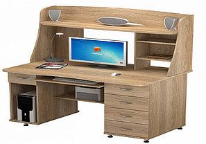Компьютерные столы в Алматы и Нур-Султан, фото 3