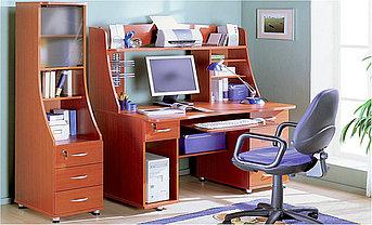 Компьютерные столы в Алматы и Нур-Султан, фото 2
