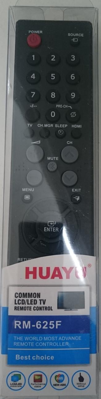 ТВ Huayu - Samsung RM-D625F  универсальный пульт