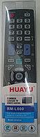 ТВ Huayu - Samsung RM-L800 универсальный пульт