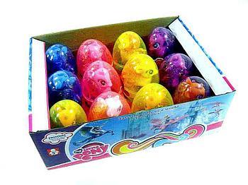 Пони в яйце 12 штук