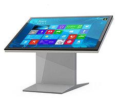 Интерактивные столы, трибуны