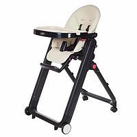 Детский стульчик для кормления Pituso Pina Beige, фото 1