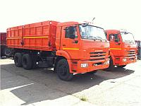 КАМАЗ 45143- 776012-42