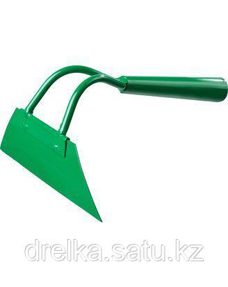 Полольник РОСТОК 421581, прямой, тулейка 26 мм, 220 х 65 мм