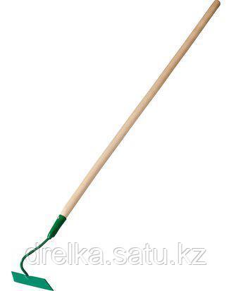 Полольник РОСТОК 421585, прямой, с черенком, рабочая часть 185 х 50 мм