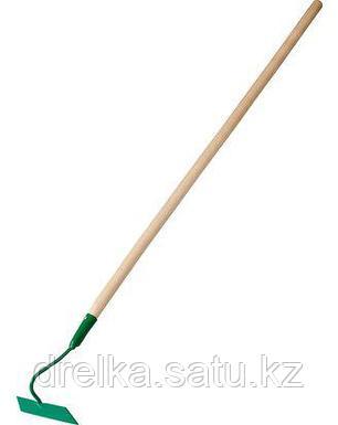 Полольник РОСТОК 421585, прямой, с черенком, рабочая часть 185 х 50 мм , фото 2