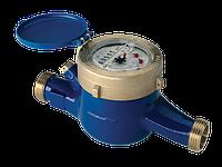 Счётчик воды 405S QN 2,5 DN20