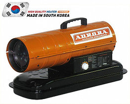 Тепловая пушка без отвода Aurora TK-20000 дизельная
