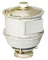 Непримерзающий мембранный дыхательный клапан НДКМ-250, 350