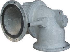 Шарнир стальной ШС-400