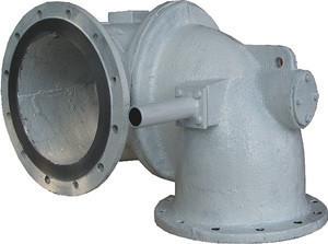 Шарнир стальной ШС-500