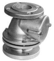 Клапан КДЗТ-150