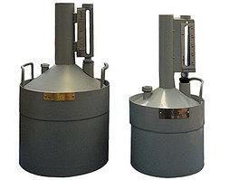 Мерник М2р-10-СШ (с температурной шкалой)