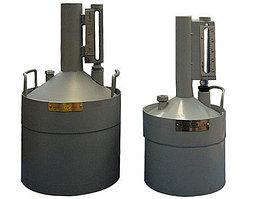 Мерник М2р-20-СШ (с температурной шкалой)