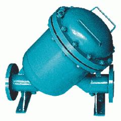Фильтр прямоточный Ду-80