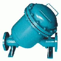Фильтр тонкой очистки Ду-100 ТФ-10