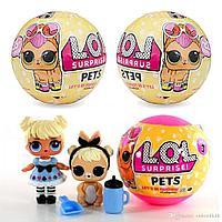 LoL Pets 3 серия (реплика)