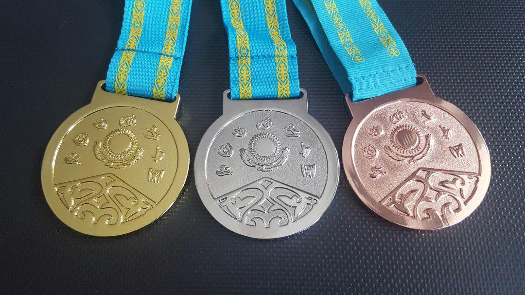 Медаль стандартная
