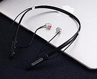 Беспроводные Bluetooth наушники с микрофоном KB1000, фото 1