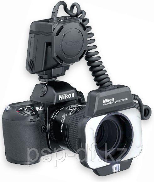Nikon Speedlight SB-21 (б.у.)