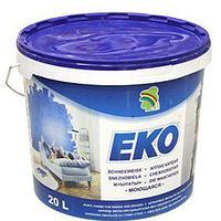 """Водно-дисперсионная краска """"ЭКО"""" (3л) 3.9 кг."""