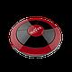 Кнопка вызова IBELLS 315 - ВЛАГОЗАЩИЩЁННАЯ КНОПКА ВЫЗОВА (ВИШНЯ), фото 3