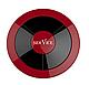 Кнопка вызова IBELLS 315 - ВЛАГОЗАЩИЩЁННАЯ КНОПКА ВЫЗОВА (ВИШНЯ), фото 4