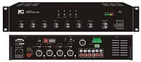 ITC Audio T-120FP микширующий усилитель мощности