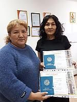 """Курсы """"Бухгалтерский учет от Азов до баланса"""" в Алматы"""