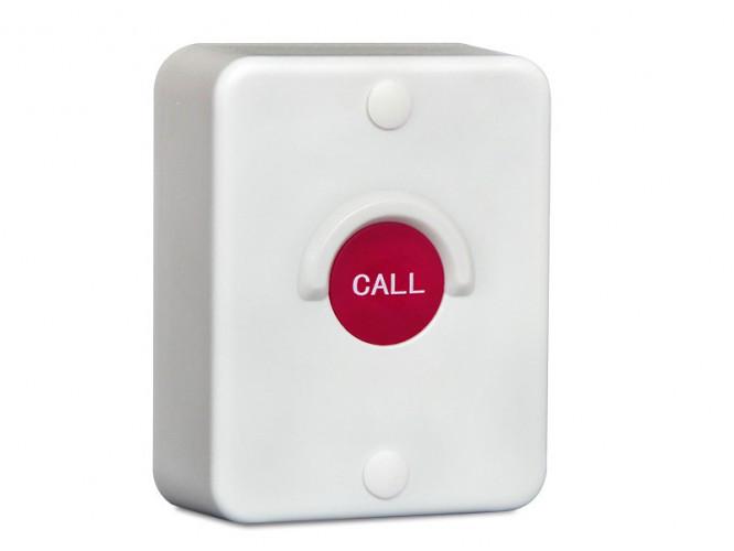 Кнопка вызова IBELLS 309 - ВЛАГОЗАЩИЩЁННАЯ КНОПКА ВЫЗОВА для инвалидов