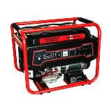 Бензиновый генератор MAGNETTA GFE8000 - 6,5 кВт, фото 2