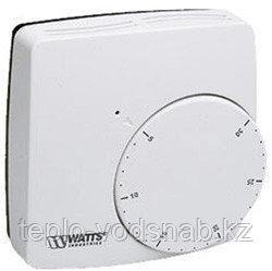 Термостат для теплого пола с датчиком температуры WFHT-20222, фото 2