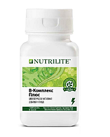 Витамины B-комплекс плюс NUTRILITE