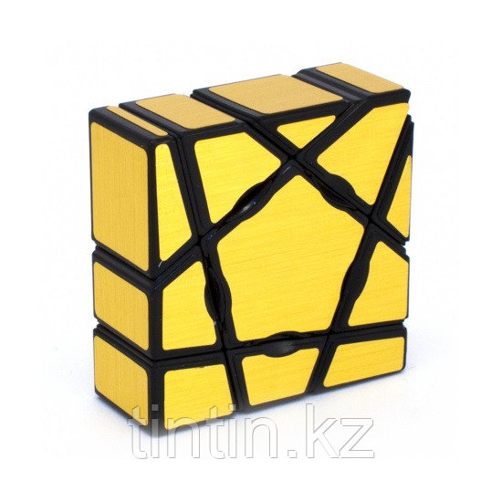 Ленивый кубик - YJ MoYu 1x3x3 Floppy Ghost