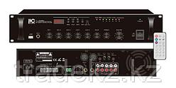 ITC Audio T-60BU микширующий усилитель мощности