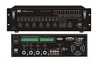 ITC Audio TI-350S 5-ти зональный микширующий усилитель мощности