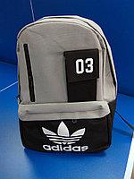 Спортивный рюкзак Adidas (сумка), фото 1