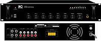 ITC Audio T-240BU микширующий усилитель мощности, фото 1