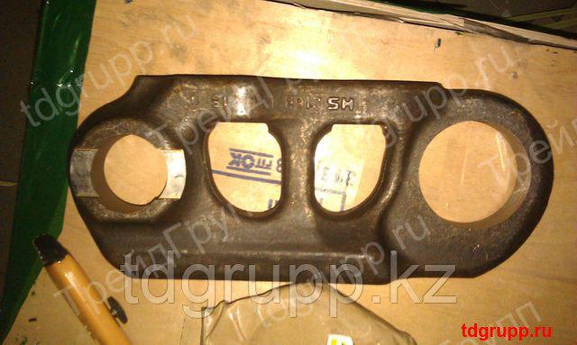 81EH-20110 звено гусеницы Hyundai R360LC-7
