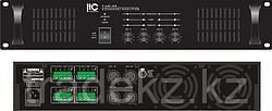 ITC Audio T-4S120 четырех канальный усилитель мощности