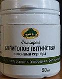Мазь Болиголов с ионами серебра, 50мл, фото 2