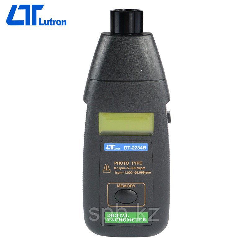 Цифровой лазерный тахометр DT-2234B