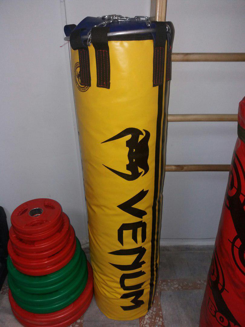 Боксерская груша 120см