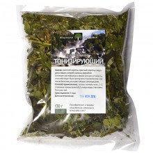 Чай травяной №4 Тонизирующий, 130 г