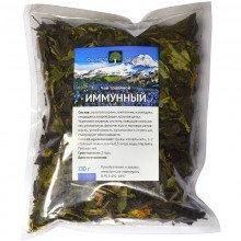 "Чай травяной №6 ""Иммунный"", 130 г"